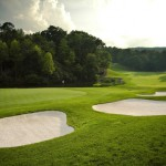 Choosing a golf course for your skill level