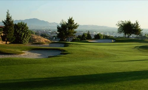 Find Apple Valley, California Golf Courses for Golf ...