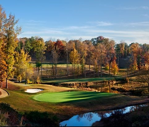 Find Jacksonville Alabama Golf Courses For Golf Outings