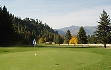 Mirror Lake Golf Course In Bonners Ferry Id Presented By Bestoutings