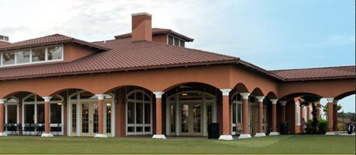 Scenic Hills Country Club In Pensacola FL