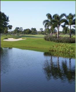 Find Cape Coral Florida Golf Courses For Golf Outings