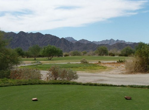 Find Yuma Arizona Golf Courses For Golf Outings Golf