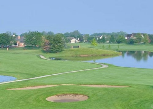 panther creek country club in springfield  il