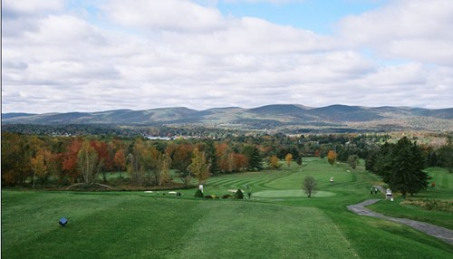 Find Adams, Massachusetts Golf Courses for Golf Outings ...