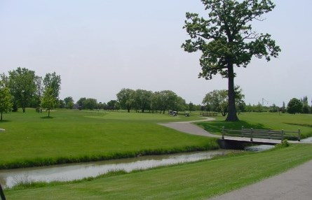 st clair shores golf club st slciar shores michigan golf course information and reviews. Black Bedroom Furniture Sets. Home Design Ideas