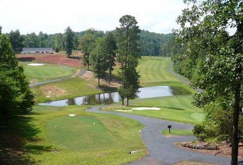 Image Result For Golf Courses Near Salisbury Nc