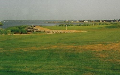 Indian Island Golf Course Riverhead Ny