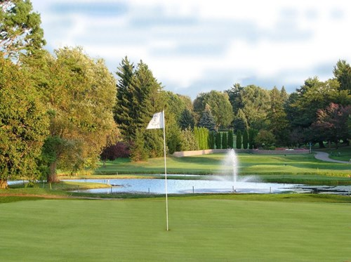 Ridgemont Country Club In Rochester Ny Presented By Bestoutings