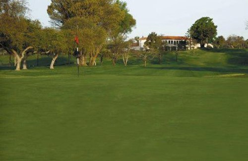 Meadowlark Golf Club Huntington Beach Ca