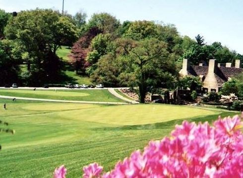 Find Aliquippa, Pennsylvania Golf Courses for Golf Outings ...