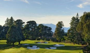 Find san leandro california golf courses for golf outings for 5295 broadway terrace oakland ca