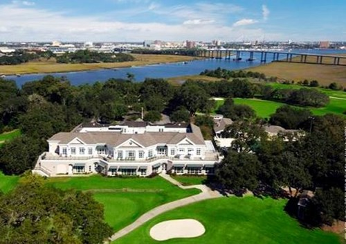 Image result for Country Club of Charleston