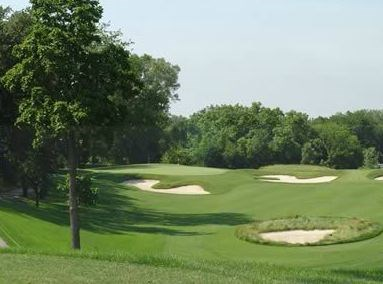Iron Horse Golf Club In Ashland Ne Presented By Bestoutings