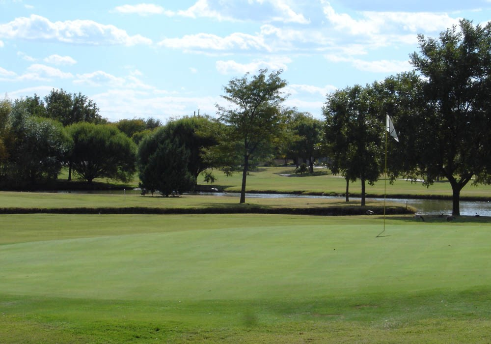 Find Lubbock, Texas Golf Courses for Golf Outings | Golf Tournaments