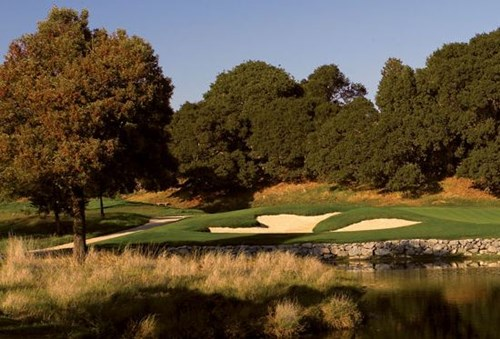 Find el cerrito california golf courses for golf outings for 5295 broadway terrace oakland ca