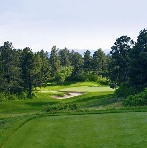 Links At Highlands Ranch The In Highlands Ranch Colorado: Find Highlands Ranch, Colorado Golf Courses For Golf