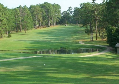 Pine Island Golf Review