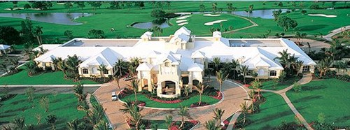 Find North Palm Beach Florida Golf Courses for Golf Outings