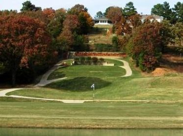 find conway, arkansas golf courses for golf outings | golf tournaments