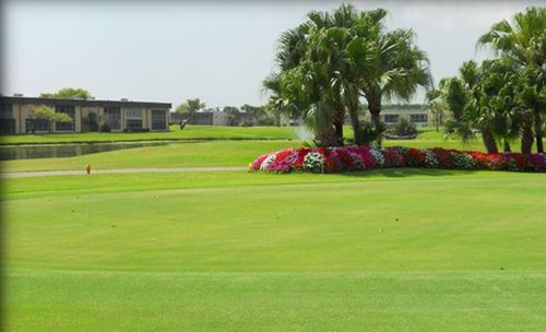 Best Golf Courses Delray Beach