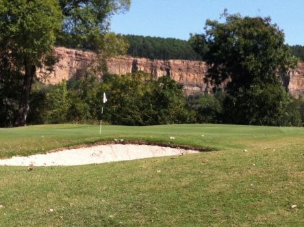 find maumelle, arkansas golf courses for golf outings | golf