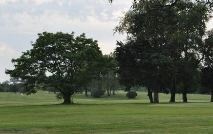 Hidden Springs Golf Course Rock Island Illinois