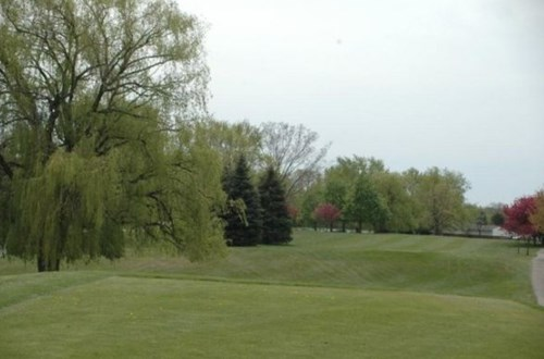 Twin Beach Country Club West Bloomfield Michigan