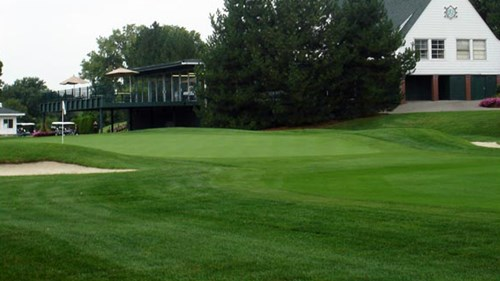 find westland michigan golf courses for golf outings golf tournaments. Black Bedroom Furniture Sets. Home Design Ideas
