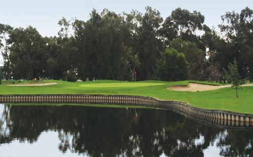 Find san francisco california golf courses for golf for 5295 broadway terrace oakland ca