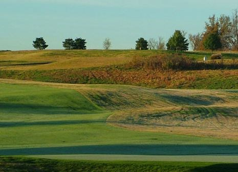 Find Blue Springs, Missouri Golf Courses for Golf Outings | Golf ...