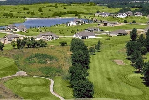 Liberty Hills Country Club Liberty Missouri Golf
