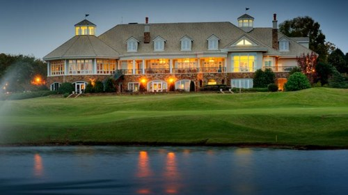 Find Cornelius, North Carolina Golf Courses for Golf Outings