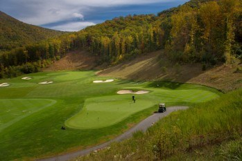 Balsam Mountain Preserve In Sylva Nc Presented By