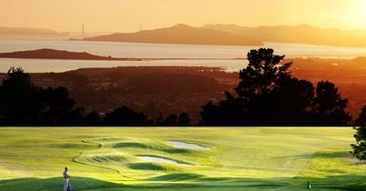 Find concord california golf courses for golf outings for 5295 broadway terrace oakland ca