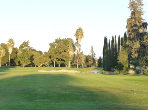 Find Fresno California Golf Courses For Golf Outings