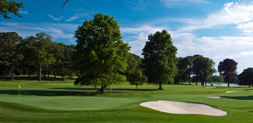 Find East Williston New York Golf Courses For Golf Outings Golf Tournaments