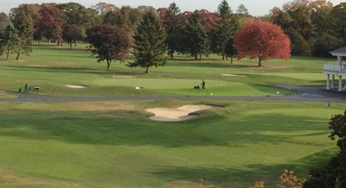 Rockville Links Rockville Centre New York Golf Course Information And Reviews