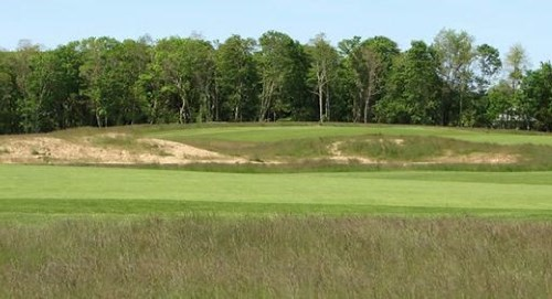 Islands End Golf Course Greenport Ny