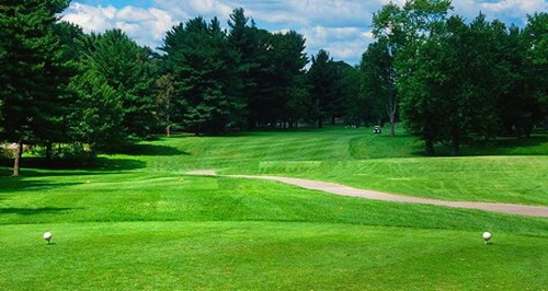 Golf deals akron ohio