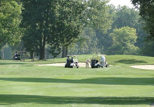 Find Columbiana Ohio Golf Courses For Golf Outings Golf Tournaments