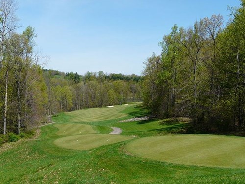 Find Coshocton Ohio Golf Courses For Golf Outings Golf