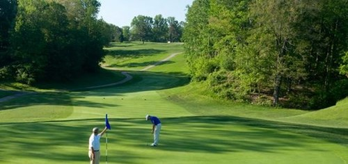 Find Willoughby Hills Ohio Golf Courses For Golf Outings Golf