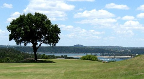 Lago Vista Golf Course In Lago Vista Tx Presented By