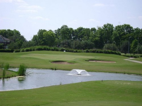 Find Pasadena, Texas Golf Courses for Golf Outings | Golf ...