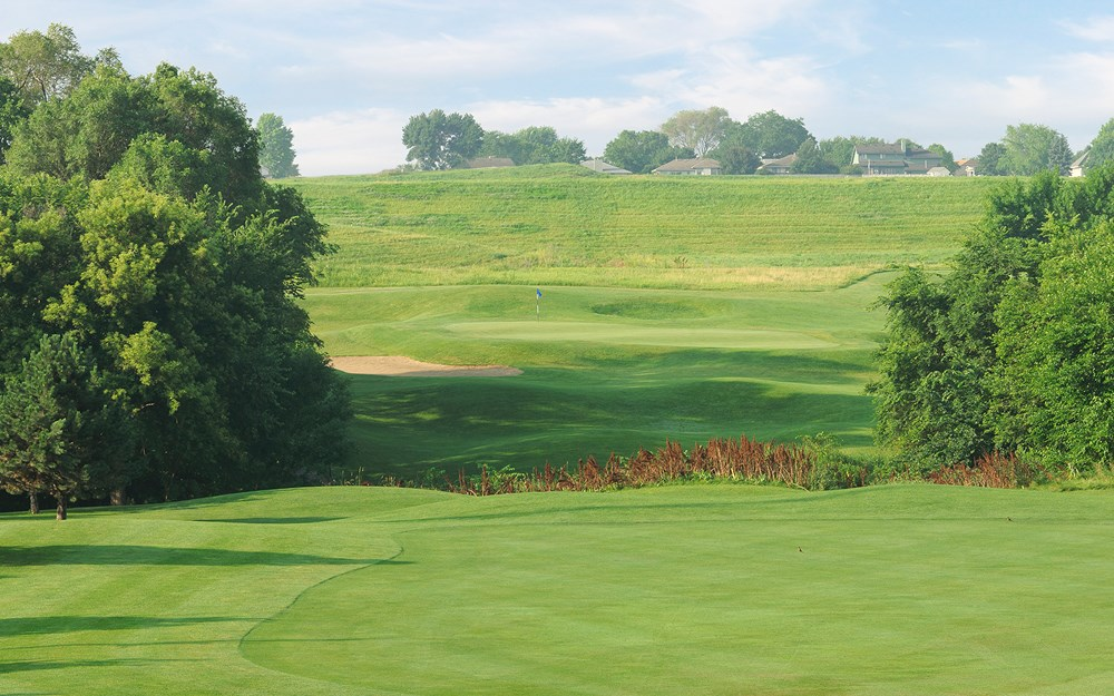 Find Ashland Nebraska Golf Courses For Golf Outings