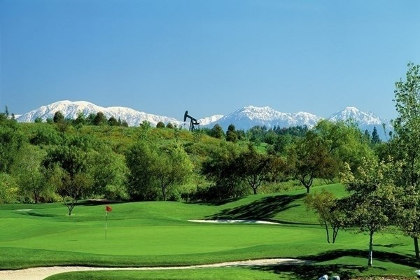 Find Downey California Golf Courses For Golf Outings